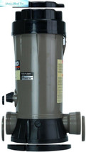 """Hayward CL200 In-line Automatic Chemical Feeder 1 1/2"""" FIP - $88.98"""
