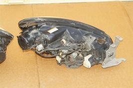 05-06 Infiniti Q45 F50 HID XENON HeadLight Lamps Set L&R image 12