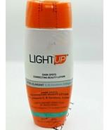 LIGHT UP DARK SPOT CORRECTING WHITENING BEAUTY BODY LOTION ORIGINAL 400ml - $29.70