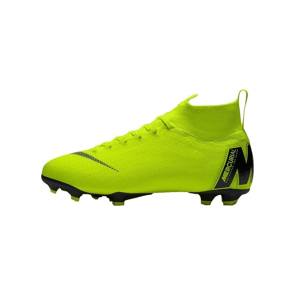 Primary image for Nike Shoes JR Superfly 6 Elite FG, AH7340701