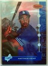 2005 Bowman's Best Blue #96 Matthew KEMP/499 Fy - $19.52