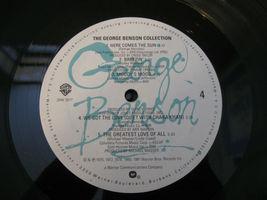 The George Benson Collection Warner Bros 2HW 3577 Stereo Vinyl Record LP Album image 10