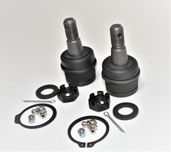 A-Team Performance Upper and Lower Ball Joint Set XRF K3161T K3134T Compatible w image 3
