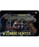 Zombie Hunter Toy Gun Shoots Soft Rubber Bullets - $24.02