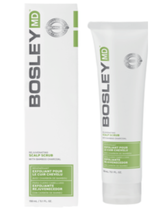 Bosley Professional Bos Rejuvenating Scalp Scub,  5.1oz