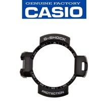 CASIO G-SHOCK Watch Band Bezel Shell GA-1000-1A Black Rubber Cover - $21.25