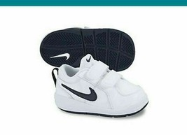 Nike Navy White Toddler Shoes NIKE PICO 4.5 W (454501-101) Nike Baby Kid... - $15.84