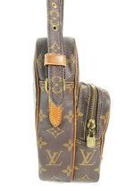 Authentic LOUIS VUITTON Amazone Monogram Cross body Shoulder Bag Purse #34636 image 5
