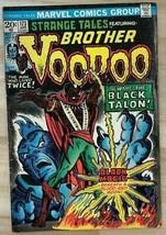 Strange Tales #173 Brother Voodoo (1974) Marvel Comics VG/VG+ - $19.79