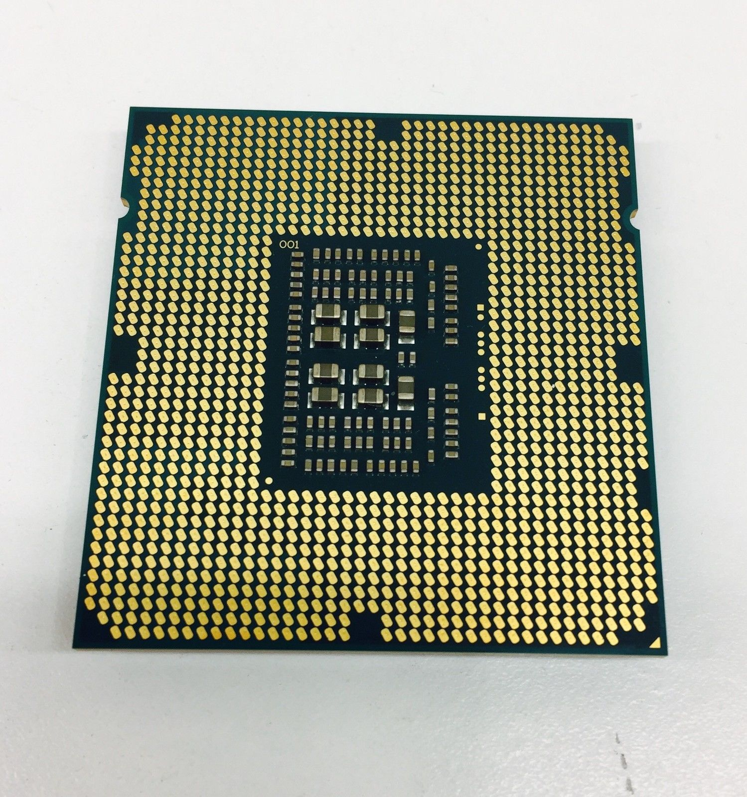 Primary image for INTEL SR1AK E5-2407 V2 QC 2.4GHZ/10MB Processor