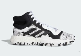 New Adidas Men's Marquee Boost Basketball Shoes Size 20 - AA - $111.27
