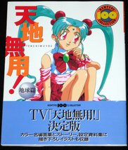 Tenchi Muyo! Earth Chapter Newtype 100% Collection Vol. 25 Sasami Book V... - $9.97