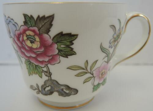 Wedgwood Cup & Saucer - Cathay Pattern image 9
