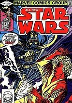 Star Wars (1977 series) #63 [Comic] [Jan 01, 1977] Marvel - $7.95