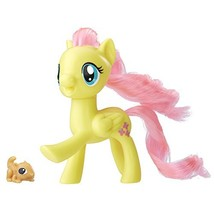 My Little Pony Friends Fluttershy - $8.60