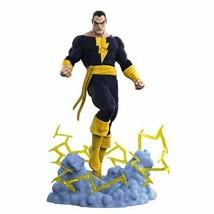 Dc Gallery Comic Black Adam Statue - $59.50