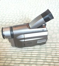 Jvc Mini Video Camera GR-DVF31U Camcorder. - $65.00