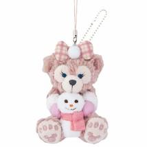 Tokyo Disney Sea Limited Duffy Christmas 2019 ShellieMay Plush Stuffed Strap New - $59.49