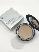 IT Cosmetics Celebration Foundation Full Coverage Anti-Aging ~ LIGHT ~ Full Size - $27.23