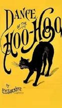 Dance of the Hoo-Hoo Cat Magnet - $6.99