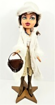 2003 MGA Entertainment Bratz Yasmin Girl Doll with Stand - $73.24