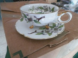 Ucagco cup and saucer () 1 available - $3.47