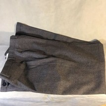 Mani by Armani Italian Wool Pants Brown 33 X 31 - $32.66