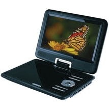"SYLVANIA SDVD9000B2 9"" Swivel-Screen Portable DVD Player - $98.42"