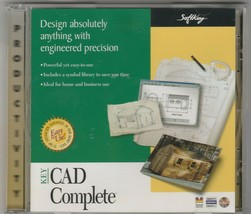 Key CAD Complete by Softkey - $12.99