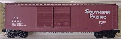 Micro Trains Kadee 34050 SP Boxcar 202519