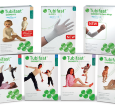 Tubifast Garments Dressing Fixation Vest 11-14 YEARS  (2011) x 1 - $49.97