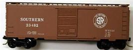 Micro Trains Kadee 20062 Southern 40' Boxcar 23482 - $34.00