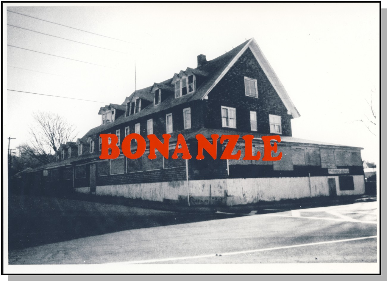 Stone bridge bonanzle 1