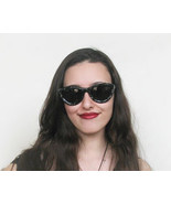 Dior 2907 New Vintage Cat Eye Sunglasses - $95.00