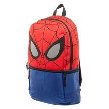 Spiderman Mask Backpack Red - $39.98