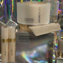 SEALED Amorepacific Future Response Age Defense Creme & Serum+ 8mL SPF30 +Bonus image 10