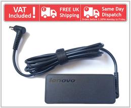 Genuine Lenovo IBM Thinkpad Laptop 20V 3.25A 65W Adapter Charger 4.0mmX1.7mm Tip - $30.75