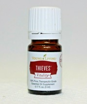 Young Living Essential Oils Thieves Vitality, 5mL - $24.74