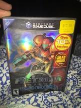Metroid Prime 2: Echoes (Nintendo GameCube, 2004) Complete - $26.11
