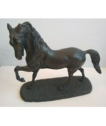 Austin Productions Horse Sculpture À Printemps 1975 Limited Edition of 500 - $187.90