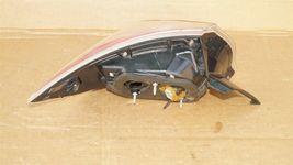 10-13 Mazda3 Mazda 3 Hatchback LED Outer Tail Light Taillight Passenger Right RH image 9