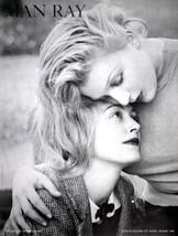 Man Ray-Nusch Eluard et Sonia Mosse-1988 Poster - $116.88