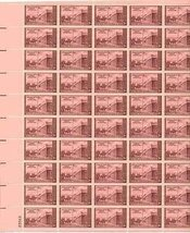 USPS Stephen Watts Hearny Expedition Sheet of 50 x 3 Cent Stamps Scott 944 - $9.99