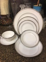 Mikasa Barclay 7 Piece Place Setting - $19.75