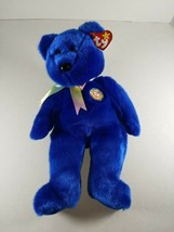 TY Beanie Buddy - CLUBBY the Bear (13.5 inch) - MWMTs Stuffed Animal Toy - $7.79