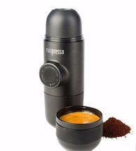 DIY Handheld Manual Portable Mini Espresso Maker for Home Office Travel ... - $129.95