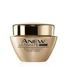 Avon Anew Ultimate Multi-Performance Night Cream 50 ml New Boxed  - $14.45