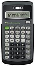 TI-30Xa Scientific Calculator, 10-Digit LCD, Sold as 2 Each - €25,58 EUR