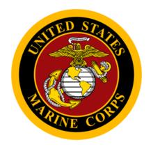 USMC EGA Sticker - $11.87