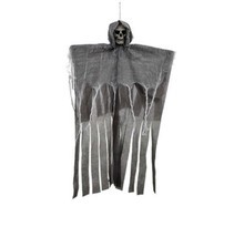 Ghouls Halloween Scary Hanging Decorations Ghost Spirits Prop Haunted Ho... - $17.46